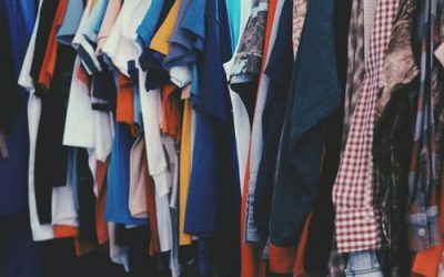 Top 3 most famous clothing brands in the world