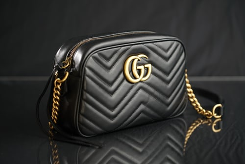 How to get a newly released bag?